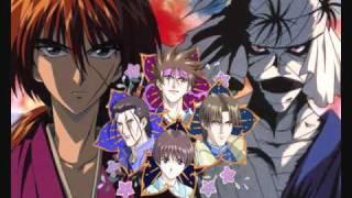 Ruroni Kenshin OST 2 - Unmee no Haguruma ~Kyoto e no PUROROOGU