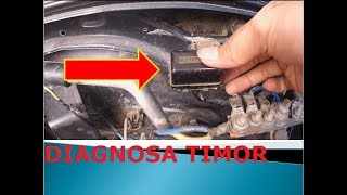 Cara Setting Stelan Karbu Yang Baik Dan Benar Mobil Timor