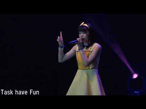 JKT48 AKB48 LIVE IN BANGKOK FULL