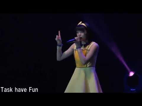 JKT48 AKB48 LIVE IN BANGKOK FULL