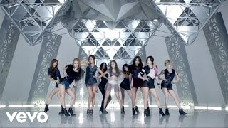 Watch Girls Generation The Boys video