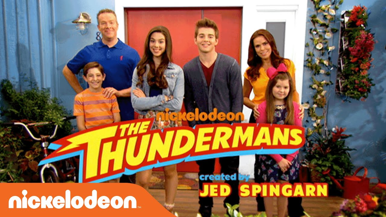 the thundermans theme song free mp3 download