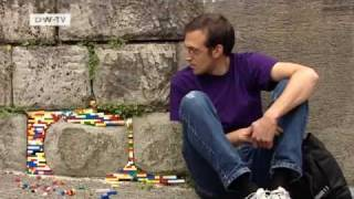 Video of the day | Street art à la Lego