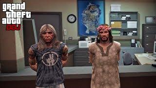 GTA 5 Roleplay - DOJ 169 - Hippie Mistakes (Criminal)