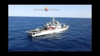 Itália aumenta patrulha marítima após novo naufrágio