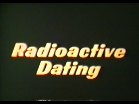 half life and radioactive dating mastering physics