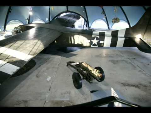Musée Airborne Film de présentation