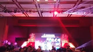 JiL Stage Lighting (HKCEC)