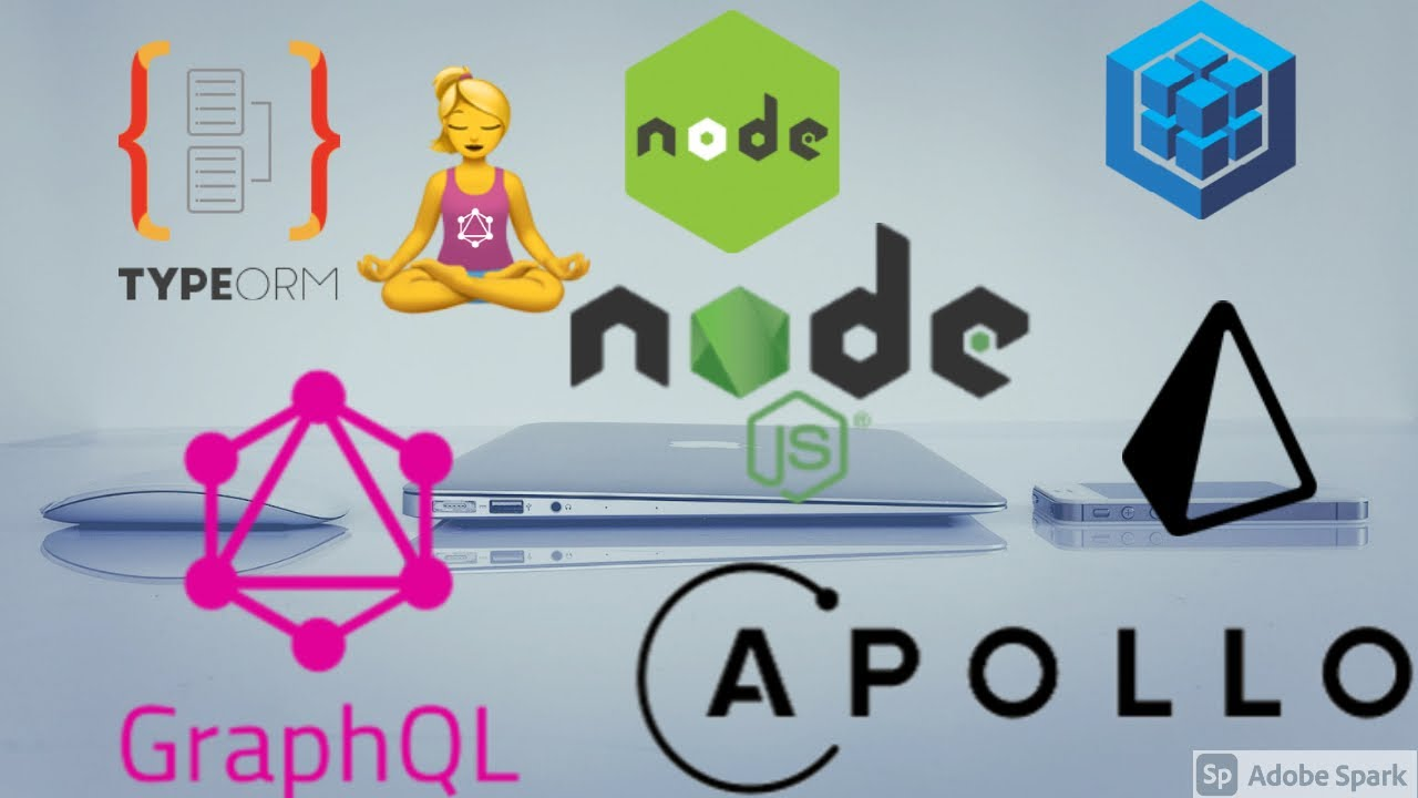 Developing GraphQL APIs with Different Libraries (Client Side and Server Side)  #01