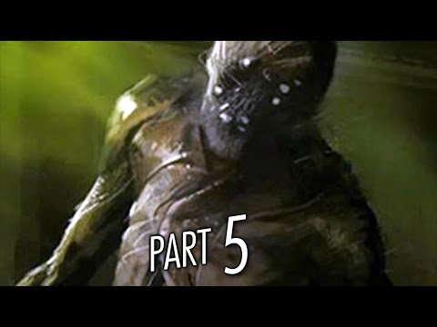 Destiny Gameplay Walkthrough Part 5 - Super Charged - Mission 5 (PS4)