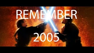 REMEMBER 2005 (1st Edition)