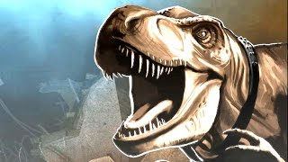 What if Dinosaurs could Talk? - Dino D-Day Ep. 2
