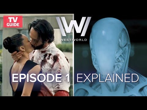 Everything to Know: Westworld Season 2, Episode 1 Premiere Explained + Recap