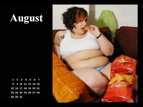 Funny Mcdonalds Calendar Youtube