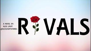 RIVALS [Wattpad Book Trailer]