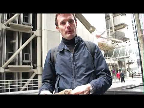 A Short Film About Money
