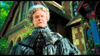NANNY McPHEE (2005) - Official Movie Trailer