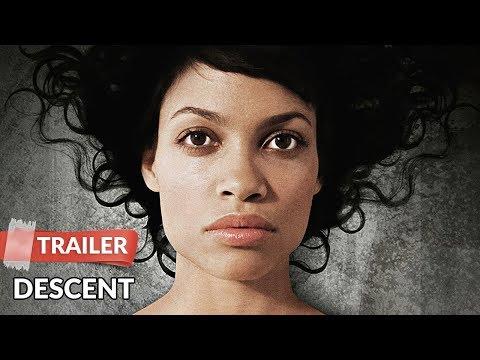 Descent 2007 Trailer | Rosario Dawson | Chad Faust