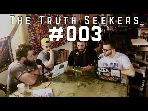 Kavanaugh Controversy & The Tennessee Senate Seat | Truth Seekers Podcast Ep_003