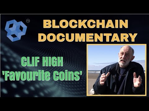 Clif High discusses some  favourite projects in CRYPTO