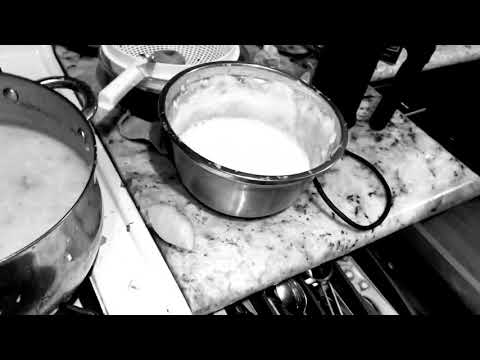 Authentic Greek food made by Greek American imigrat