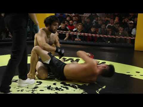 Колизей: Битва Чемпионов 9: Руслан Куяев (Россия) vs. Шавкат Ниязов (Казахстан) | 66 кг