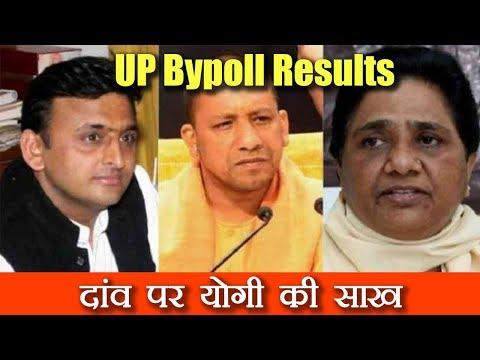 UP By poll Results: Gorakhpur & Phulpur seat के नतीजे आज होंगे घोषित । वनइंडिया हिंदी