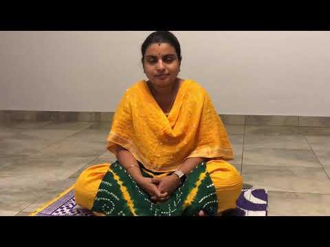 dhanam tharum | Ambal Slokam(abirAmi andhAdhi) | Nithya Slokam (Tamil Slokam)