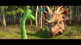 Prince Blueblood's take on The Good Dinosaur