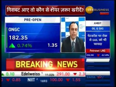 View on Oil & Natural Gas Corporation Ltd, and Oil India Ltd : StockAxis