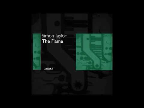 Simon Taylor - The Flame