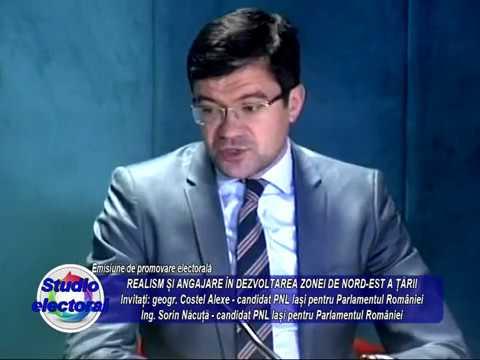 Ministrul mediului Costel Alexe, către omologii săi ...  |Costel Alexe