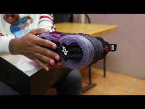 "new style 53eab d5799 Nike Air Foamposite One ""Denim"" (Dope or Nope) + On Foot"