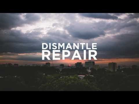 Dismantle Repair (Anberlin) Cover by Ben H