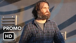The Last Man On Earth Season 2 Promo (HD)