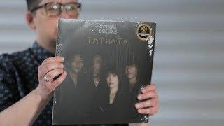 B-Sides: Tama Sumo