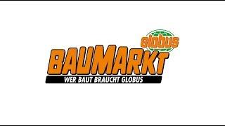 Globus Baumarkt - Produktvideo - Greenworks_Gartengeräte