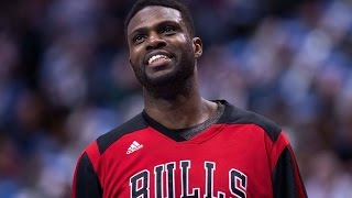 Nazr Mohammed Bulls Offense & Defense Highlights