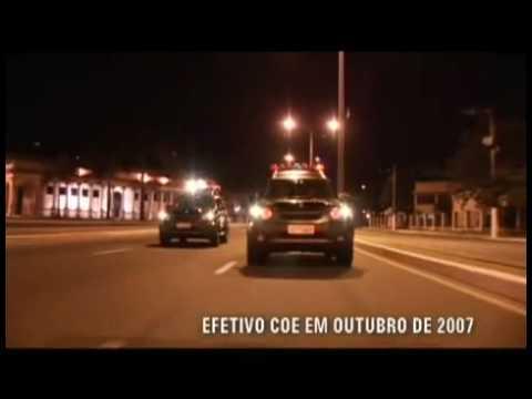 COE - Operações Especiais do Pará PMPA