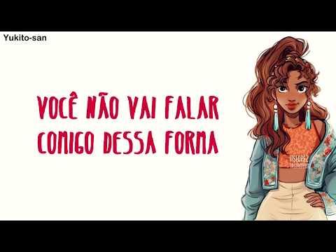 AVA MAX - Not Your Barbie Girl [Legendado PT BR]