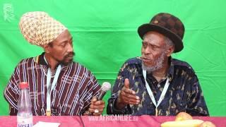 Videointerview, Prince Alla @ Reggae Jam 2014, 01.-03.08. Bersenbrück