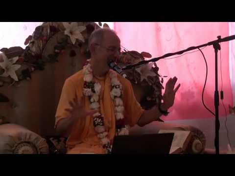 Шримад Бхагаватам 2.7.46 - Бхакти Вигьяна Госвами