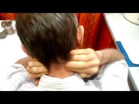 Болит нос после насморка