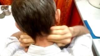 ЗАЛОЖЕН НОС!!! Боли в голове, боли в шее, нарушение мозгового кровообращения, склероз.