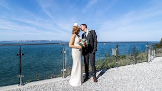 Craig & Jenny's Wedding Film | 2019