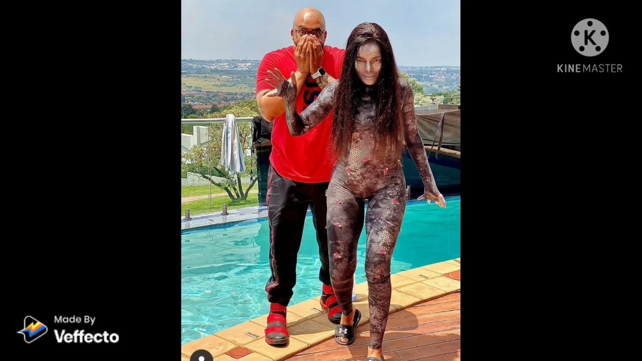 Download Kings of joburg/ The Mermaid played by connie Ferguson