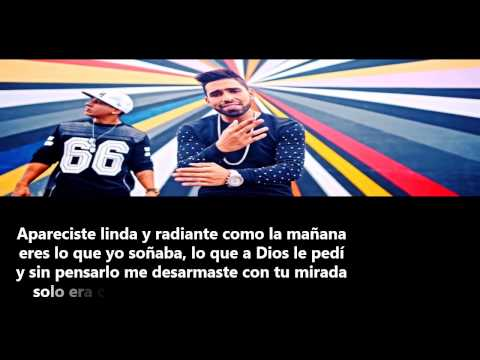 Sonny & Vaech - Poquito a poquito (Lyrics)
