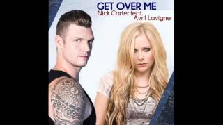 Nick Carter - Get over Me (feat. Avril Lavigne) (FULL SONG 2015) (Música Completa)