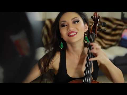 """Deck the Halls - Tina Guo (From """"A Cello Christmas"""")"""