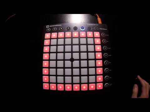 TheFatRat & JJD Prelude (VIP Edit) Launchpad Cover